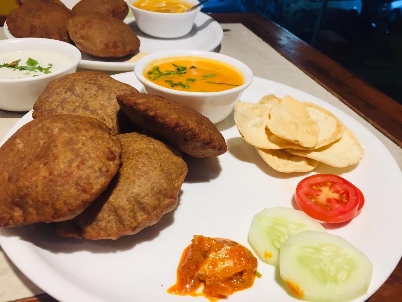 fasting food