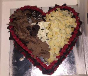 Slice of Italy Cake House