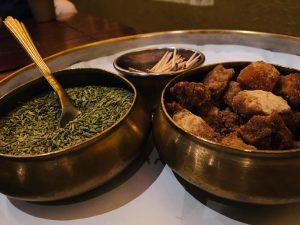 mouth freshner-rangla punjab