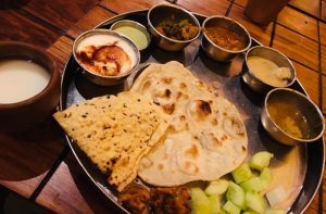 Real Taste of Punjabi Food at Rangla Punjab